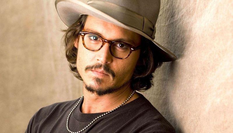 Johny Depp dikenal sebagai seleb yang royal dalam memberikan tip