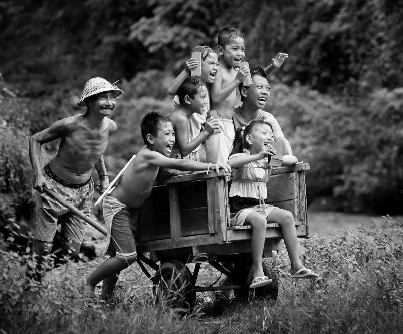 Apa yang harus dilakukan untuk jadi orang tua yang baik?