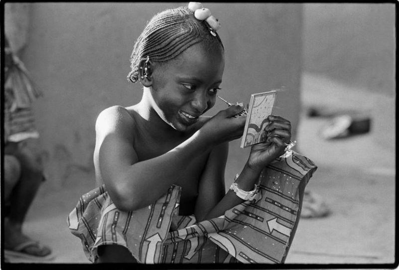 DiafarabŽ, Mali 1994