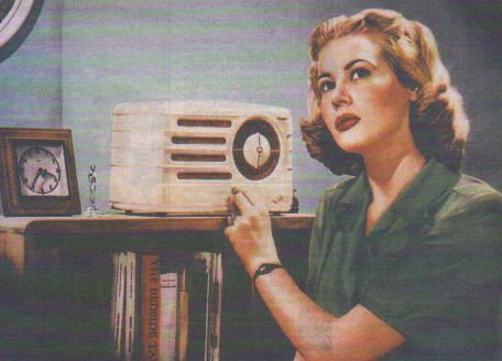 Dengar radio