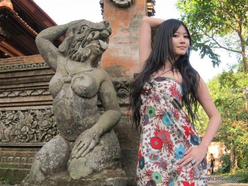 Charmian Chen