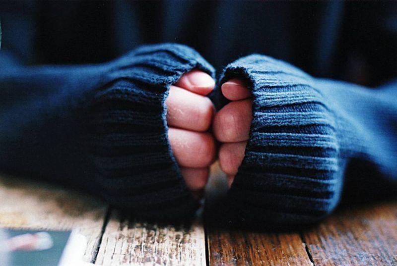 Tangan dingin