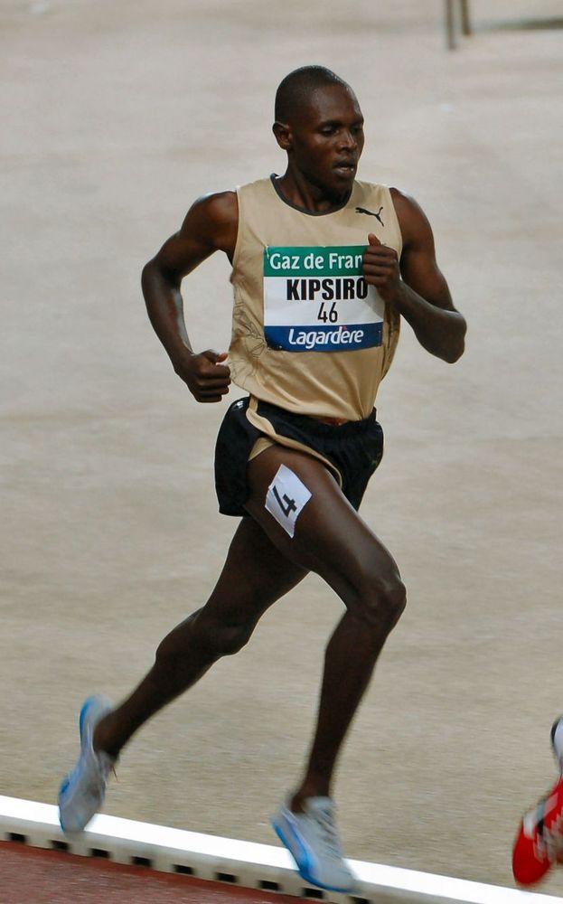 Kapten Tim, Moses Kipsiro yang Justru Dikeluarkan Setelah Protes