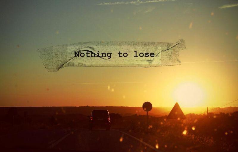 Tidak takut gagal