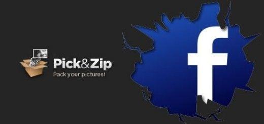 Pick and Zip