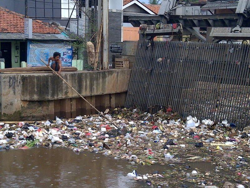 Sungai Jakarta