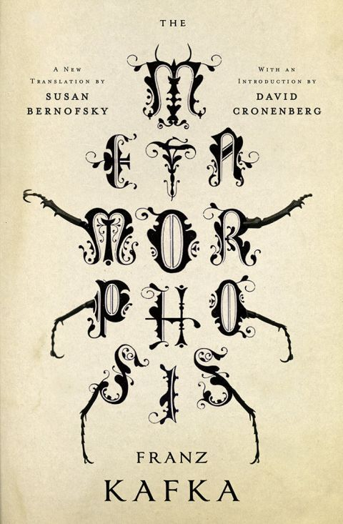 The Metamorphosis, designed by James Keenan