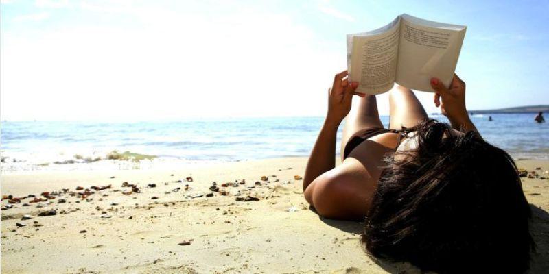 Baca Buku