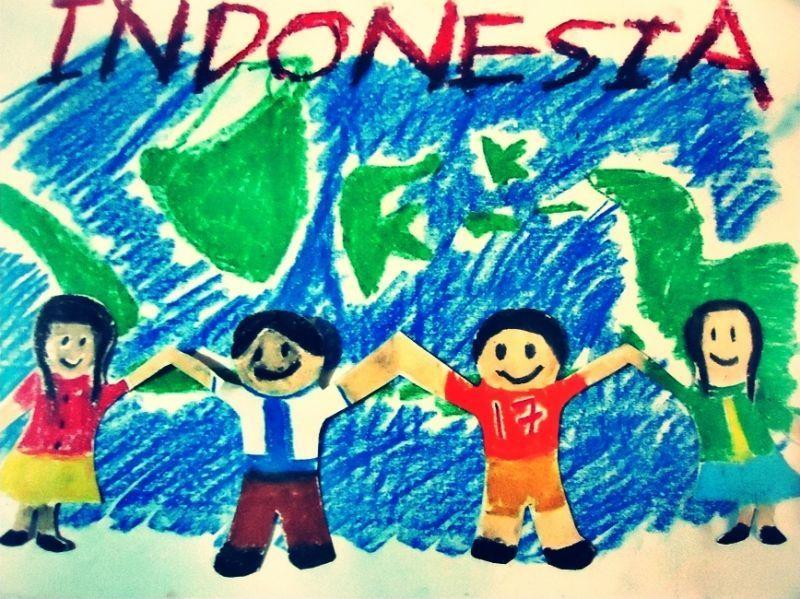 Kenali Indonesia