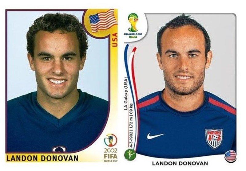 Landon Danovan
