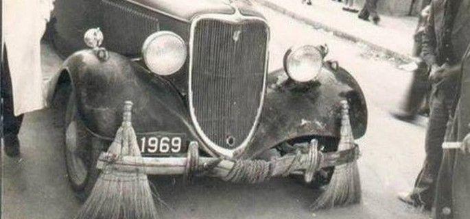 Sapu Mobil
