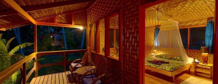 Resort Lissenung