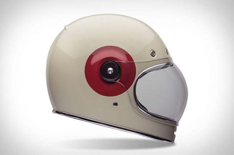 Helm Bell Bullitt