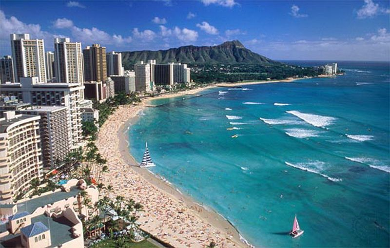hawaii beach pictures