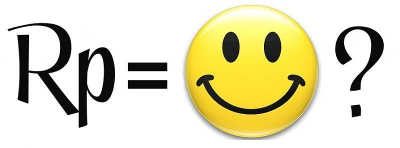 Bener uang bisa bikin kamu bahagia?