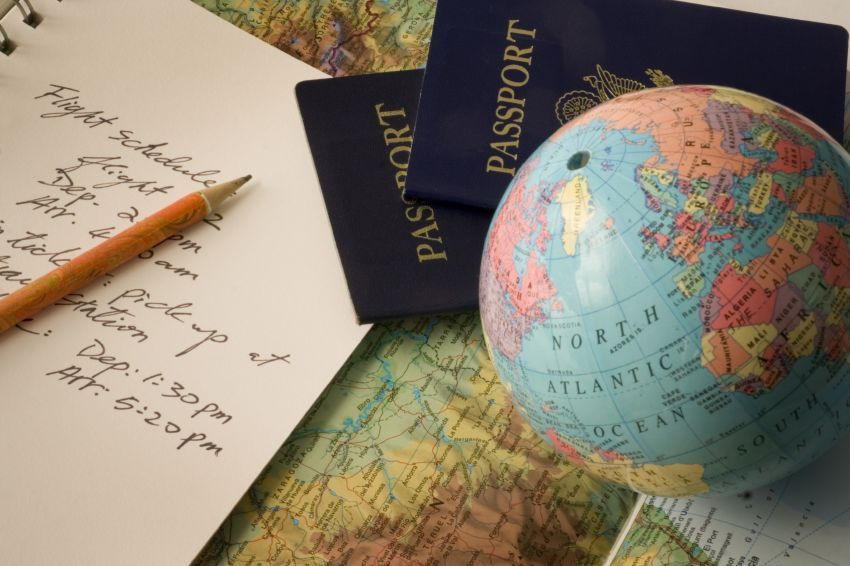 rencanakan travelingmu