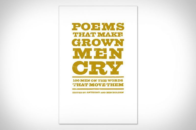 Pems Tkat Make Grown Men Cry