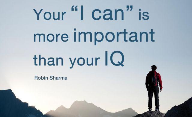 Kamu bisa!