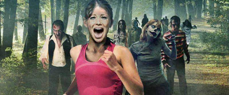 Mau lomba lari dengan zombie?