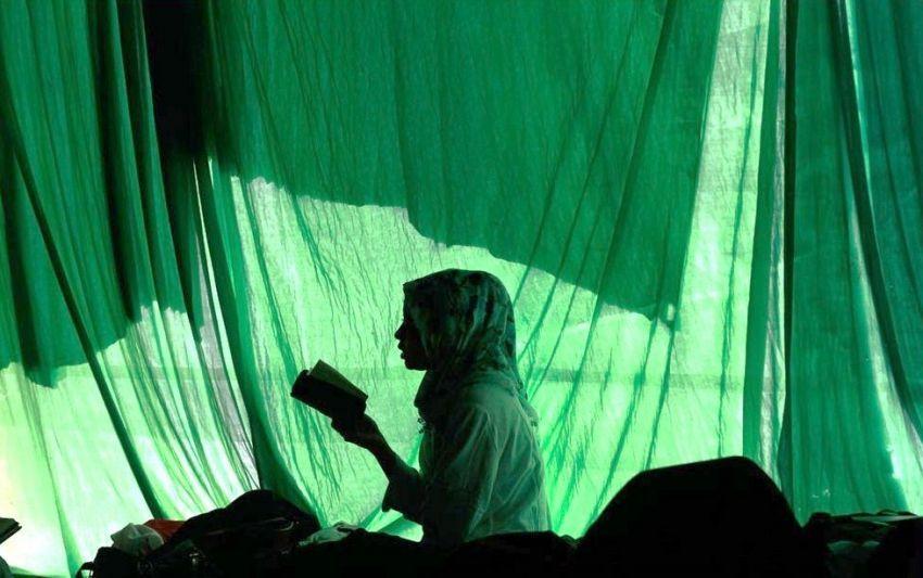 Habis sholat, mending berdoa atau baca Al-Quran