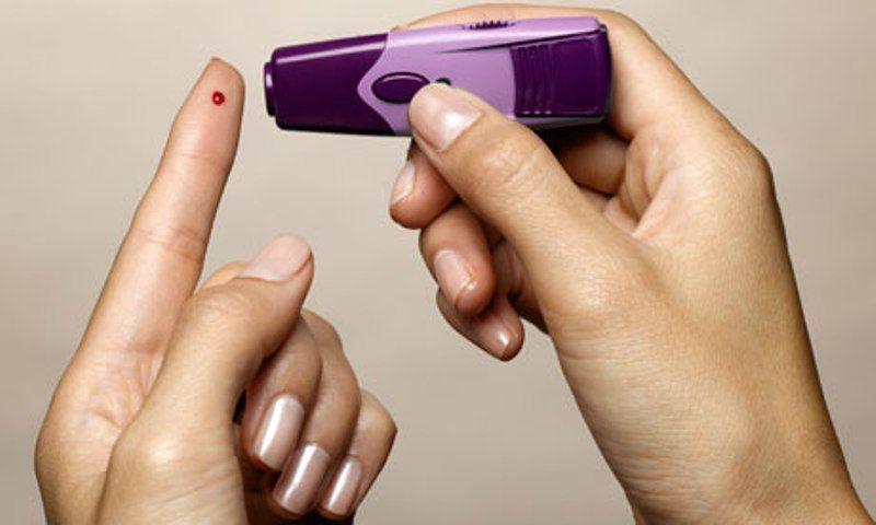 resiko diabetes