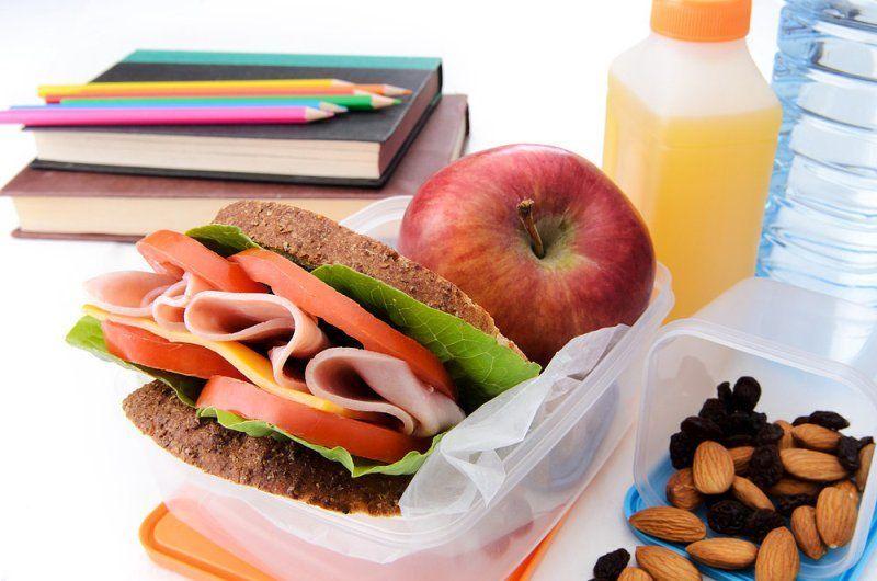 tubuh mengelola makanan dengan efisien
