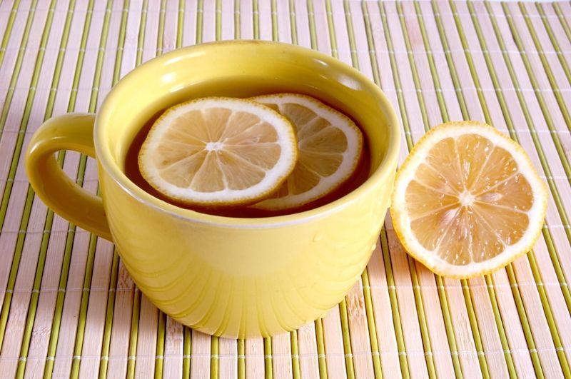 air lemon ternyata obat maag