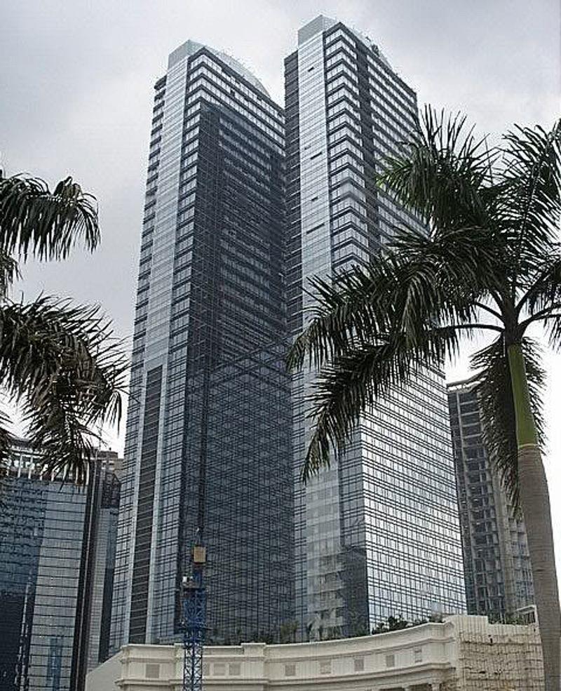 Ritz-Carlton Jakarta Tower