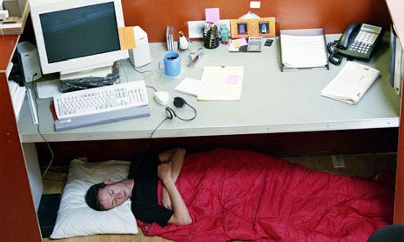 tidur siang pakai selimut