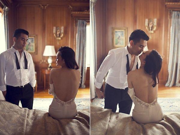 Menikah muda memberikan kehidupan seksual yang lebih memuaskan