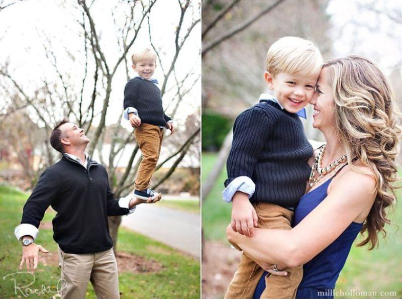 dukungan orang tua yang terpenting buat anak