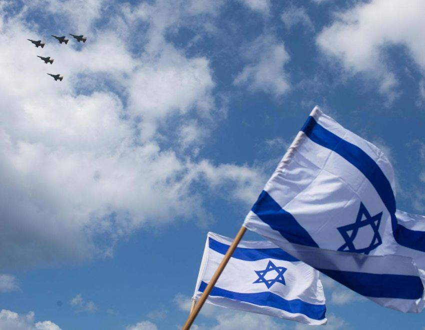 Apakah Israel cukup memiliki syarat sebagai sebuah negara?