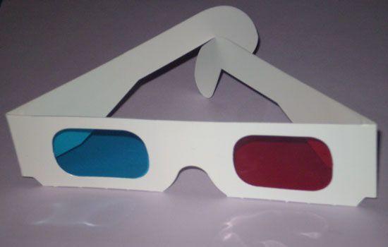 Kacamata 3D