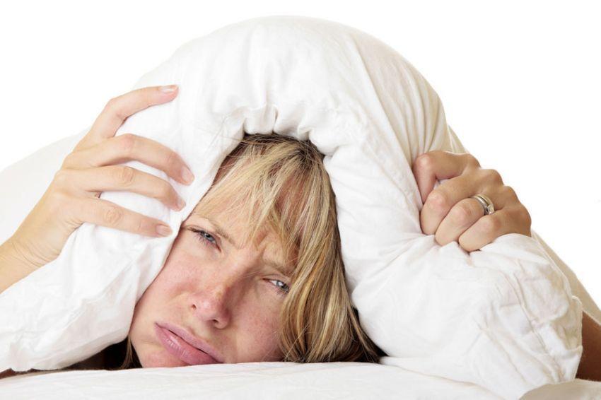 Bikin merasa kurang tidur
