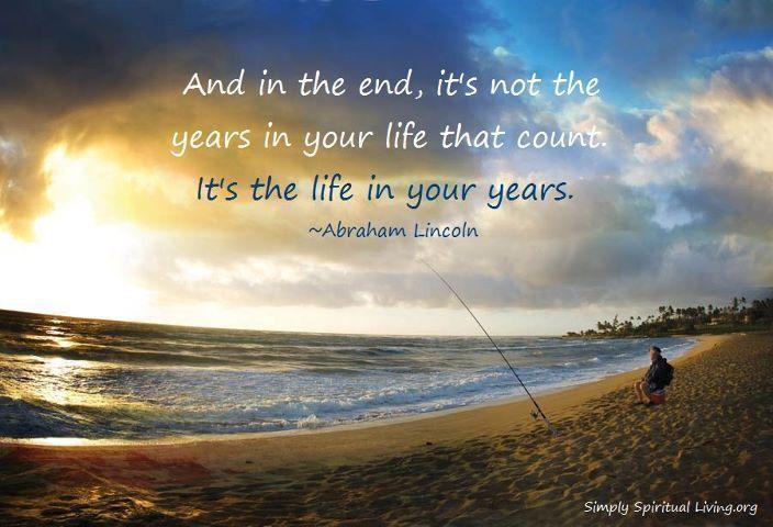 Nikmatilah hidupmu