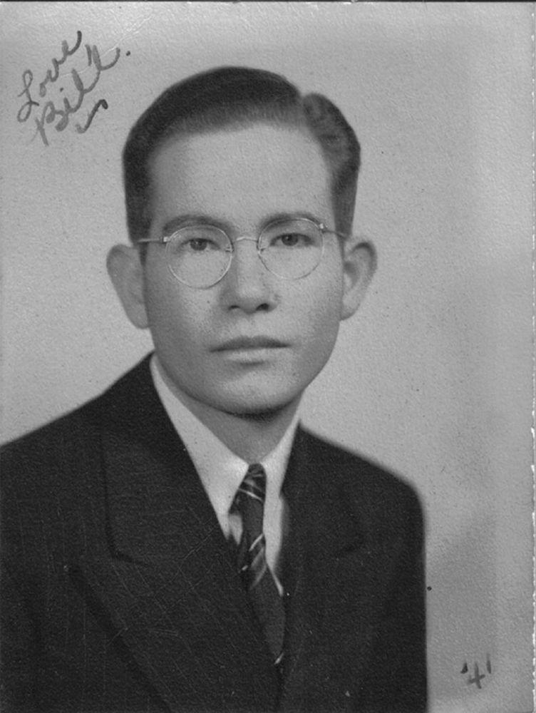 William Edward Hickson