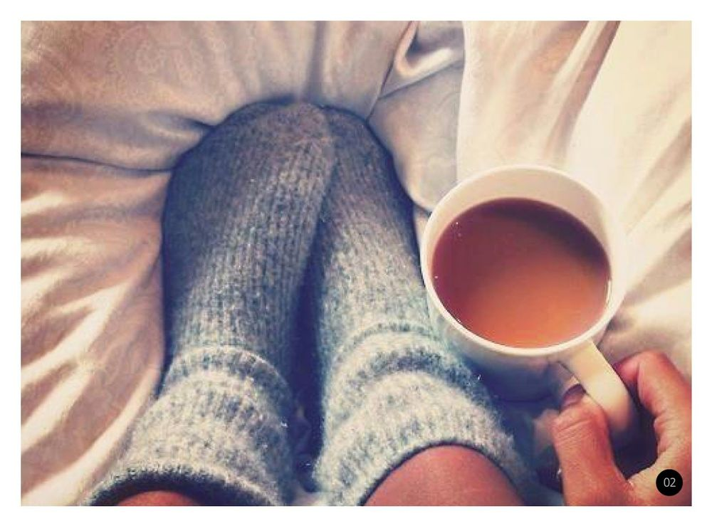 Фото ног в носочках 10 фотография