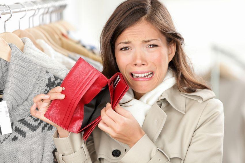 Jangan sampai dompetmu seperti ini