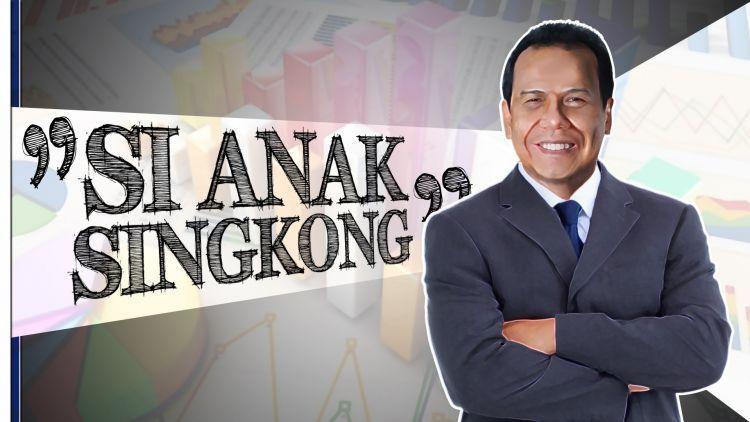 Otobiografi / Literatur Orang Sukses - Chairul Tanjung Si Anak Singkong Lengkap