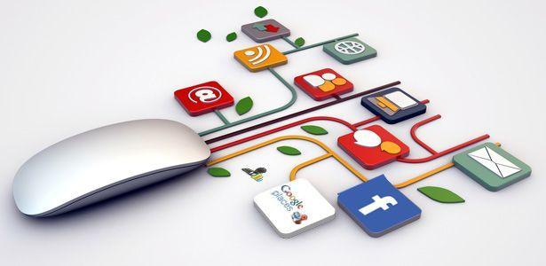 Untuk daring, kamu harus terhubung dengan internet