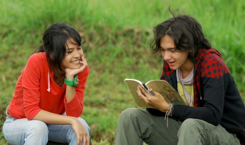 Selama kuliah, cari gebetan atau pacar