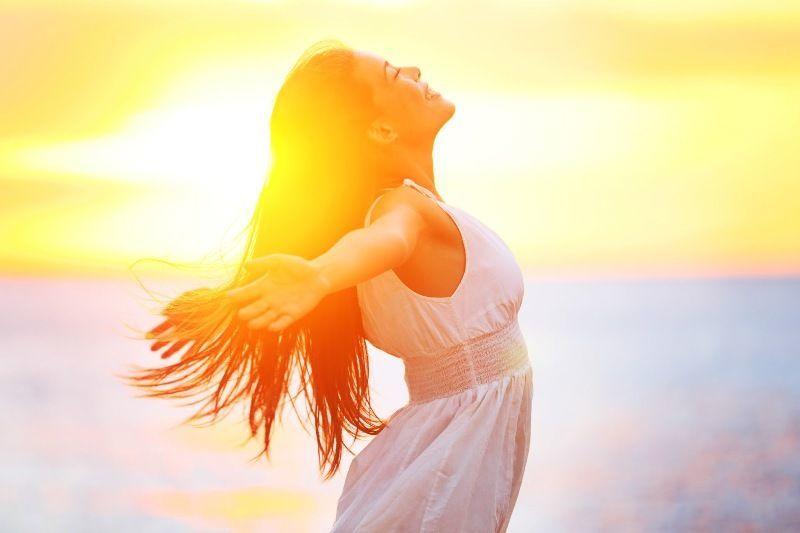 sinar matahari mencegah depresi