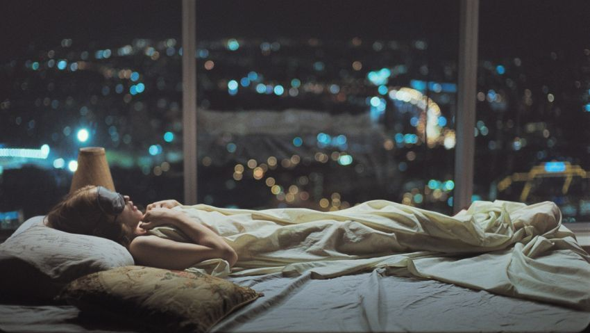 Kualitas tidur lebih baik