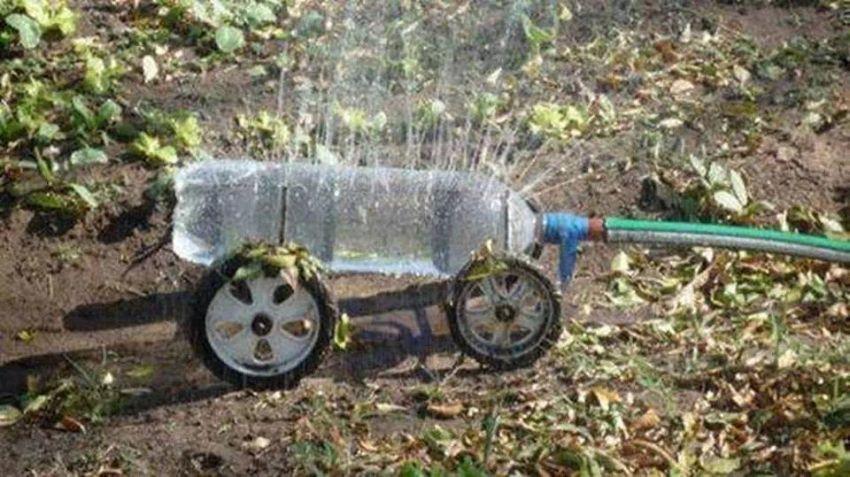 teknologi sederhana untuk kebunmu