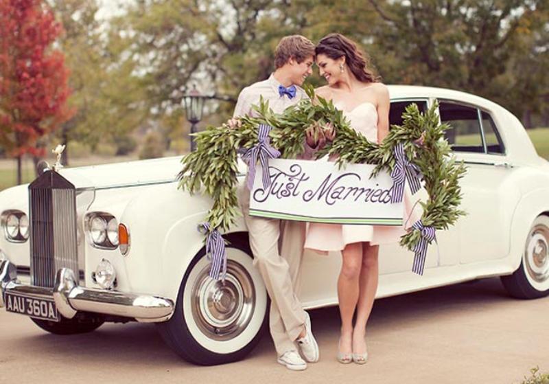 keputusan menikah