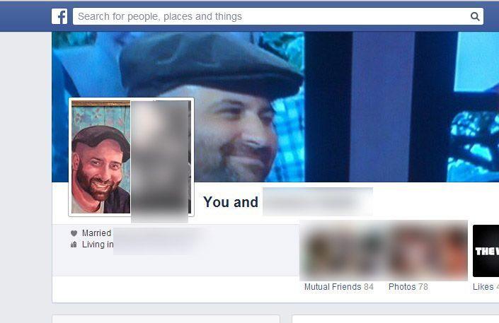 Menampilkan kisah cintamu di FB