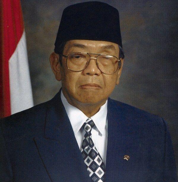 Gus Dur, Presiden RI ke-4