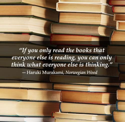 Banyak membaca jadi cara Bara memperluas pengetahuannya soal menulis