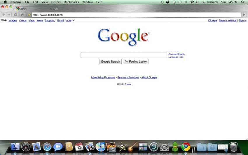 Tetep Google