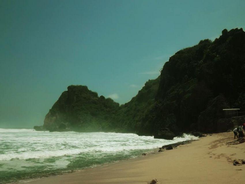 Pantai Ngobaran, Jogja